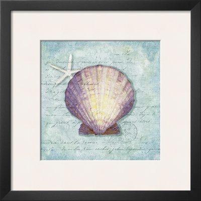 Into the Sea III Prints by Suzanne Nicoll