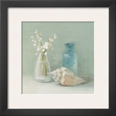 Lily of the Valley Spa Prints by Danhui Nai
