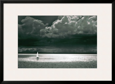 Solitude Prints by Stephen Rutherford-Bate