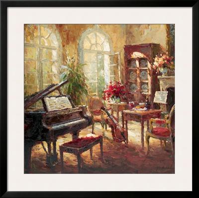 Musical Art by Nikolai Rimsky