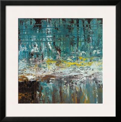Deep Waters II Prints by Jack Roth