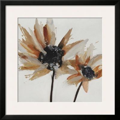 Sepia Bloom I Prints by Lilian Scott