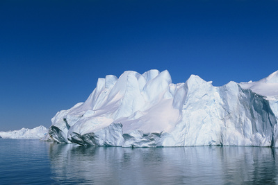 Iceberg Photographic Print by Jeremy Walker