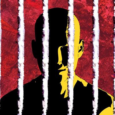 Cocaine Addiction, Conceptual Artwork Premium Photographic Print by Stephen Wood