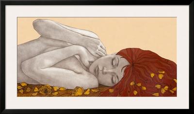 Sweet Dreams Posters by Olga Gouskova