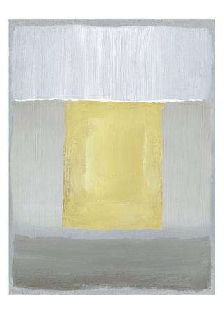 Half Light II Prints by Caroline Gold