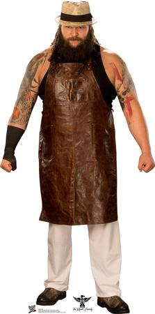 Bray Wyatt - WWE Lifesize Standup Cardboard Cutouts