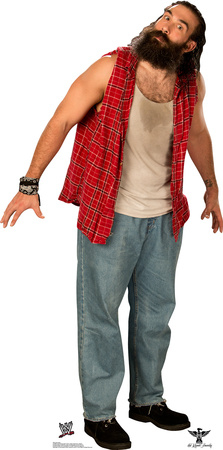 Luke Harper - WWE Lifesize Standup Cardboard Cutouts