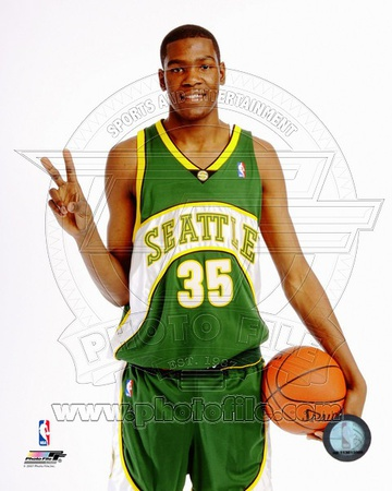 Kevin Durant Photo