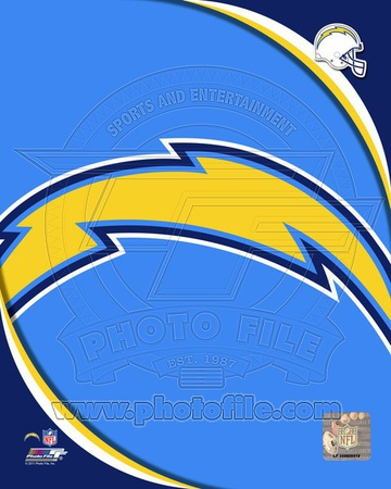 San Diego Chargers 2011 Logo Photo