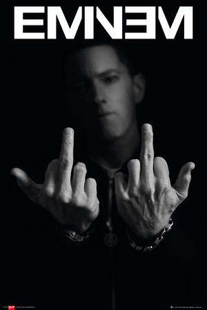 Eminem - Fingers Photo