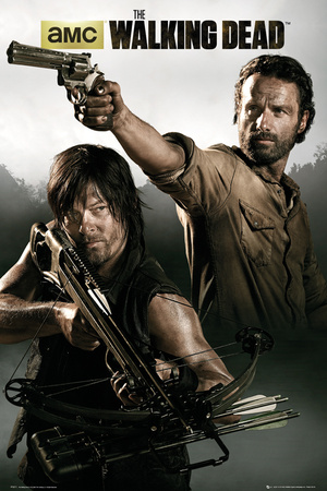 Walking Dead Foto