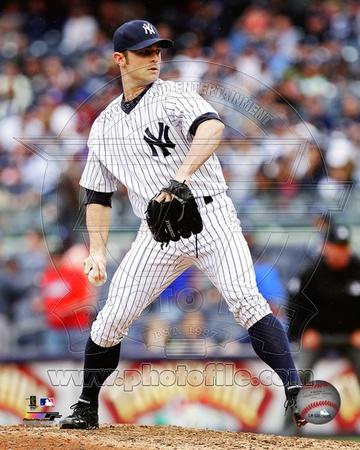 New York Yankees - David Robertson Photo Photo