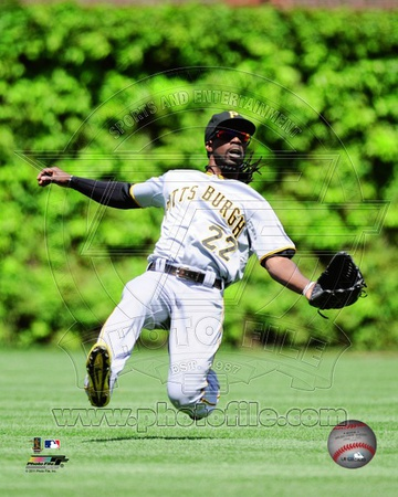 Pittsburgh Pirates – Andrew McCutchen Photo Photo