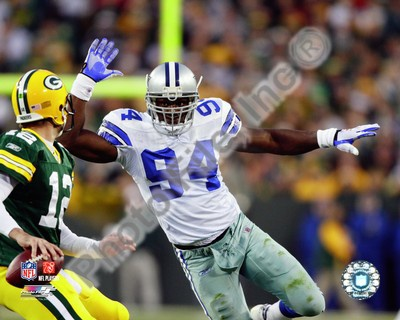 Dallas Cowboys – DeMarcus Ware Photo Photo