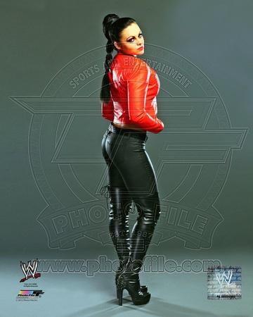 World Wrestling Entertainment - Aksana Photo Photo