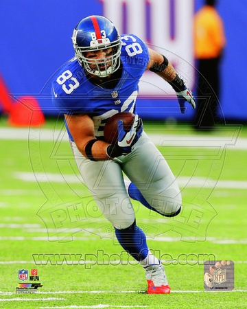 New York Giants - Brandon Myers Photo Photo