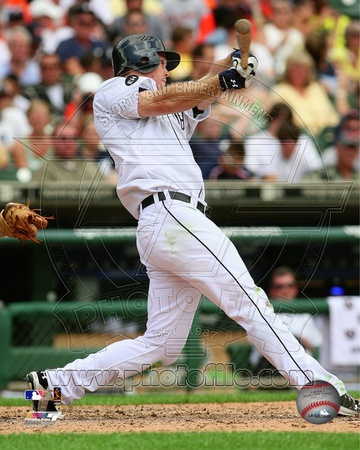 Detroit Tigers - Brennan Boesch Photo Photo