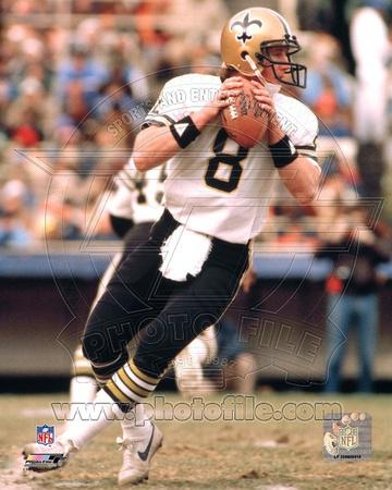 New Orleans Saints - Archie Manning Photo Photo