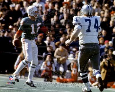 Dallas Cowboys - Bob Lilly Photo Photo
