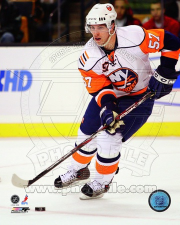New York Islanders - Blake Comeau Photo Photo