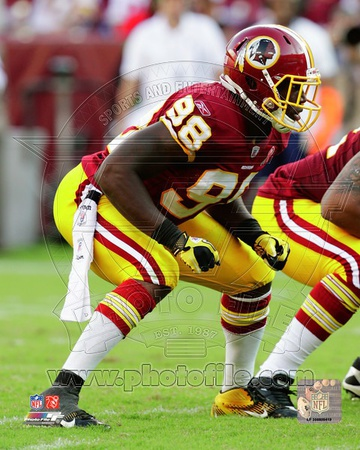 Washington Redskins - Brian Orakpo Photo Photo