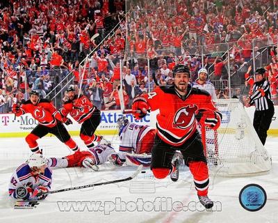 New Jersey Devils - Adam Henrique Photo Photo