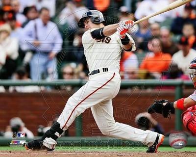 San Francisco Giants – Buster Posey Photo Photo