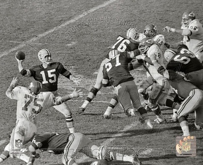 Green Bay Packers - Bart Starr Photo Photo