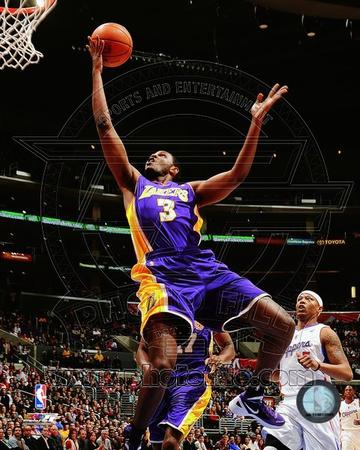Los Angeles Lakers - Devin Ebanks Photo Photo