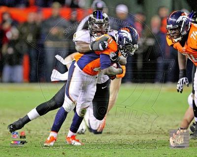 Baltimore Ravens – Dannell Ellerbe Photo Photo