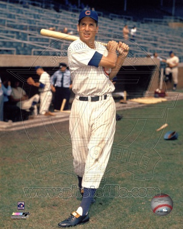 Chicago Cubs - Bobby Thomson Photo Photo
