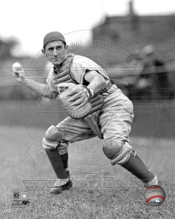 Boston Braves - Al Lopez Photo Photo