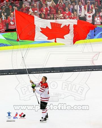 Team Canada - Corey Perry Photo Photo