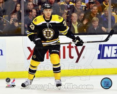 Boston Bruins - Chris Kelly Photo Photo