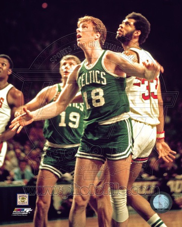 Boston Celtics - Dave Cowens Photo Photo