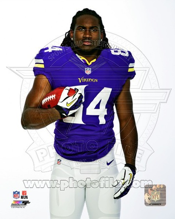 Minnesota Vikings - Cordarrelle Patterson Photo Photo
