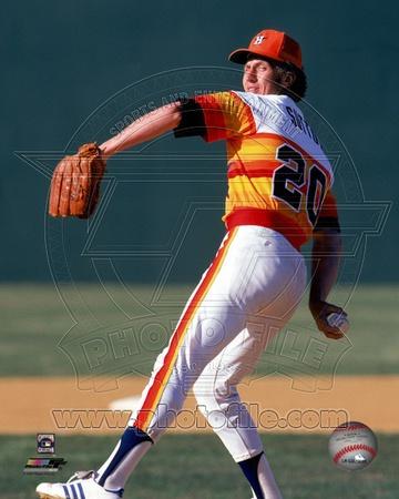 Houston Astros – Don Sutton Photo Photo