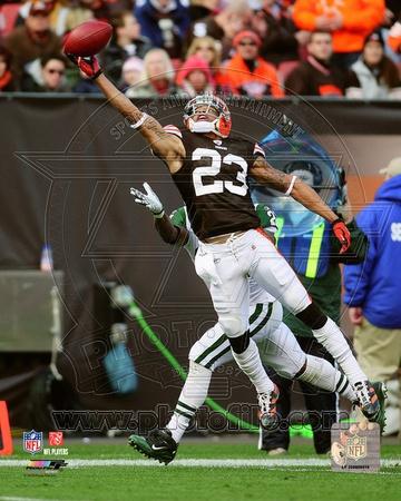Cleveland Browns - Joe Haden Photo Photo