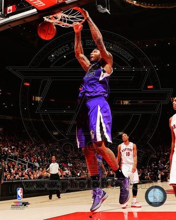 Sacramento Kings – DeMarcus Cousins Photo Photo