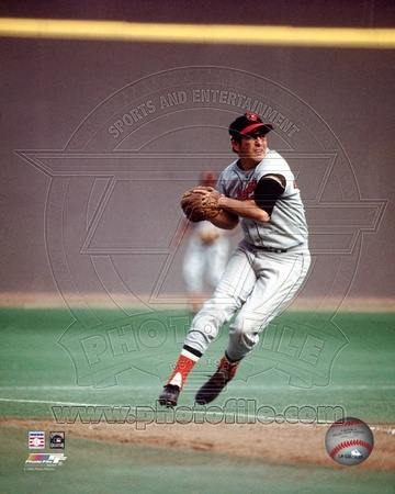 Baltimore Orioles - Brooks Robinson Photo Photo