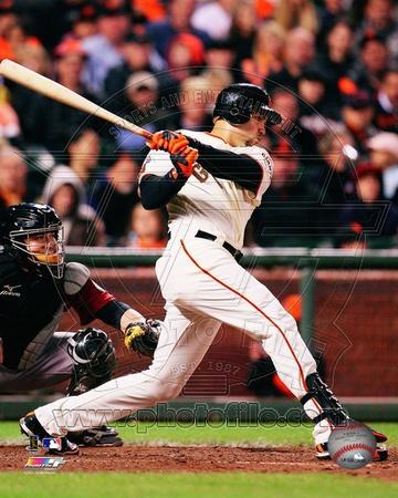 San Francisco Giants – Carlos Beltran Photo Photo