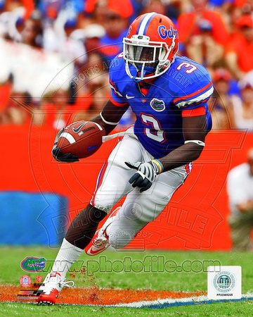 Florida Gators - Chris Rainey Photo Photo