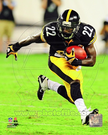 Pittsburgh Steelers - Chris Rainey Photo Photo