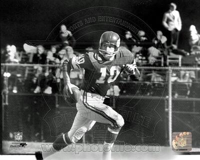 Minnesota Vikings - Fran Tarkenton Photo Photo