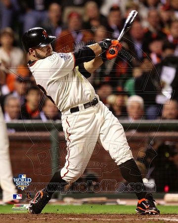 San Francisco Giants - Cody Ross Photo Photo