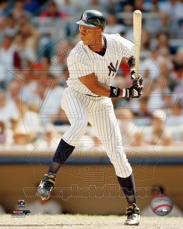 New York Yankees - Darryl Strawberry Photo Photo