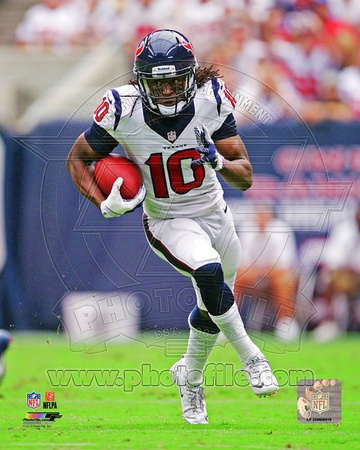 Houston Texans - DeAndre Hopkins Photo Photo