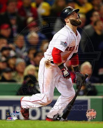 Boston Red Sox – Dustin Pedroia Photo Photo