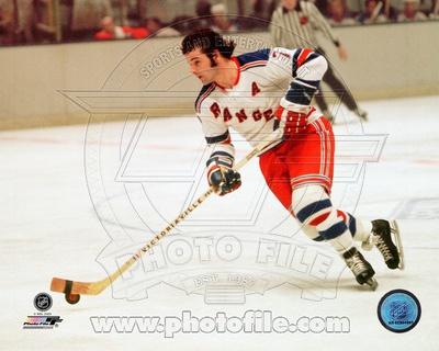 New York Rangers - Rod Gilbert Photo Photo